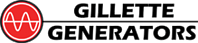 gillette generators 300x65