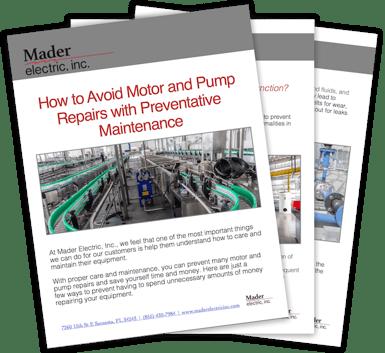 Motor&PumpRepair