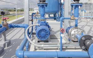 All About Centrifugal Pumps
