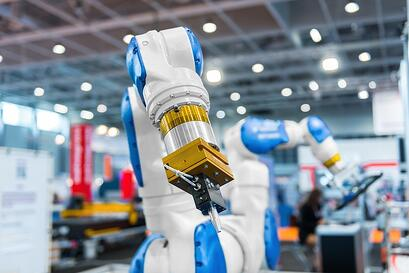 How are Robots Used in the Manufacturing Industry?
