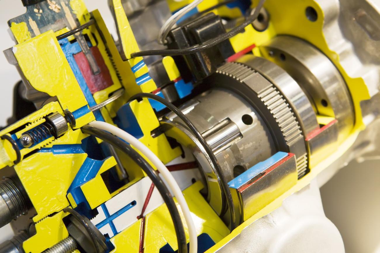 Electric Motor-4