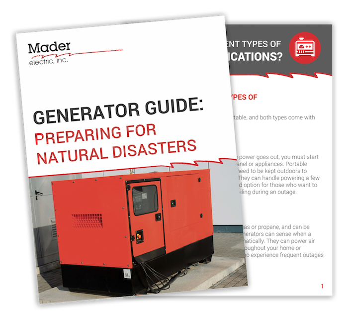Generator Guide
