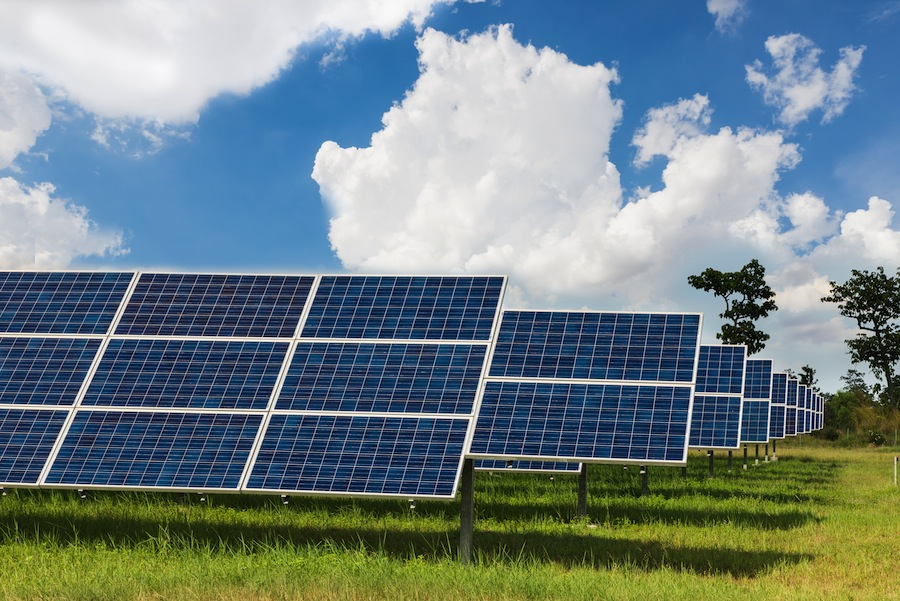 Increase Energy Efficiency Add Renewable Resources To